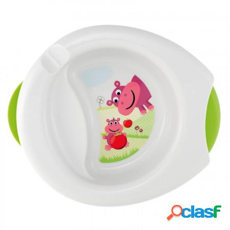 Chicco stay warm 2in1 pappa calda