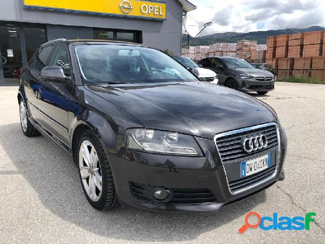 Audi a3 diesel in vendita a san giovanni teatino (chieti)