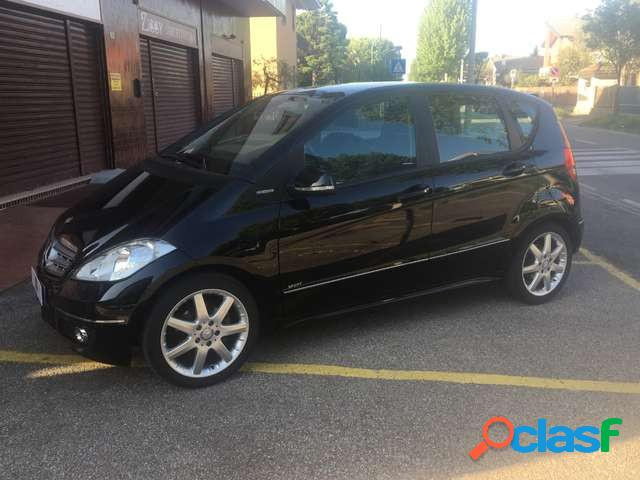 Mercedes classe a benzina in vendita a pogliano milanese (milano)