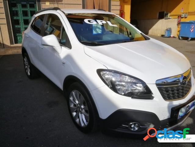 Opel mokka gpl in vendita a giugliano in campania (napoli)