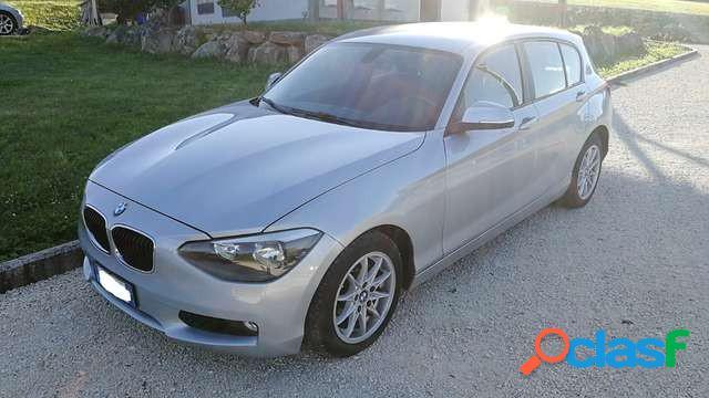 Bmw serie 1 diesel in vendita a bracciano (roma)