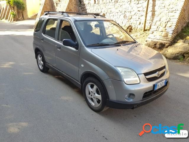 Suzuki ignis diesel in vendita a roma (roma)