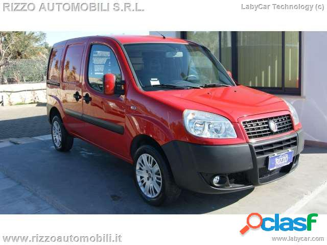 Fiat doblo' 1.3mjt 16v cargo sx porta laterale