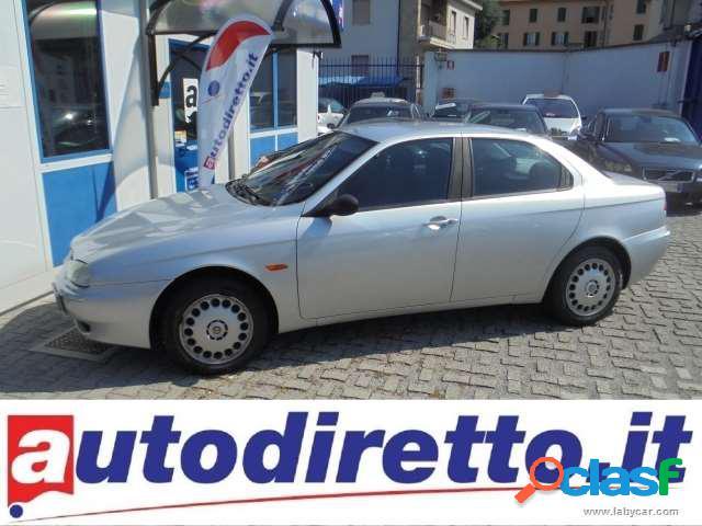 Alfa romeo 156 1.6i 16v t.s.