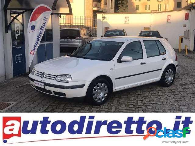 Volkswagen golf 1.4 16v 5p.