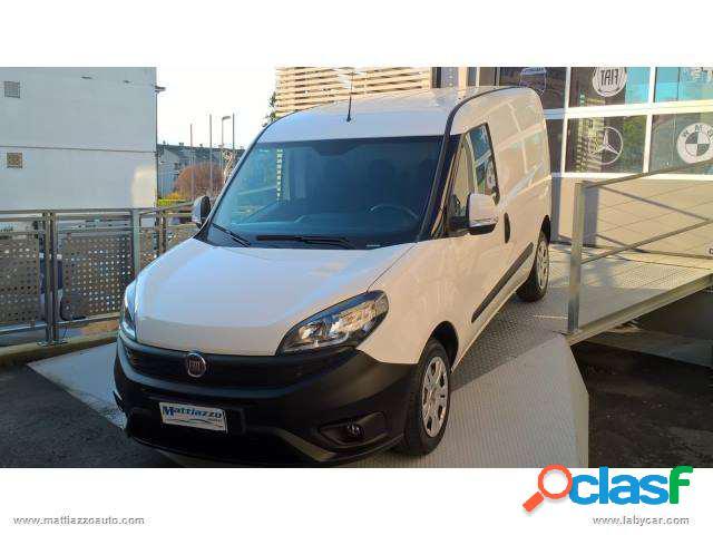 Fiat doblo' cargo 1.3 mj 16v 95cv sx
