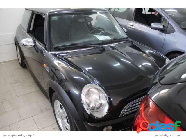 Mini 1.4 tdi one d