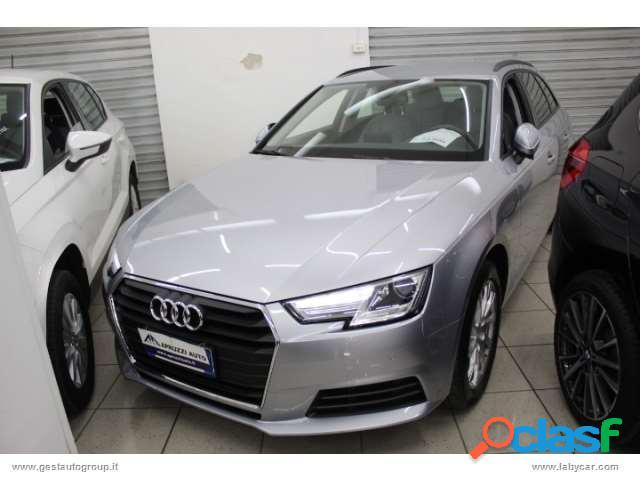 Audi a4 avant 2.0 tdi 190cv s tronic business
