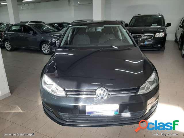 Volkswagen golf 1.6 tdi 110 cv dsg 5p. business bmt