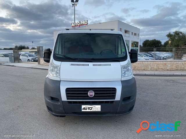 Fiat ducato furgone 2.3 120cv