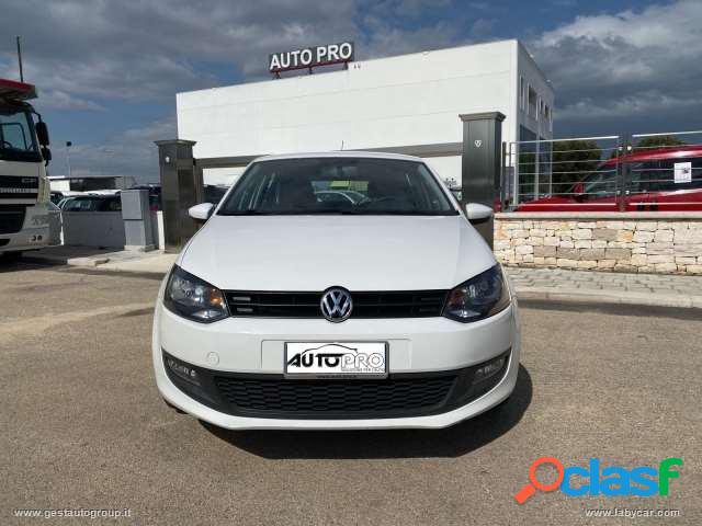 Volkswagen polo 1.2 5p. trendline