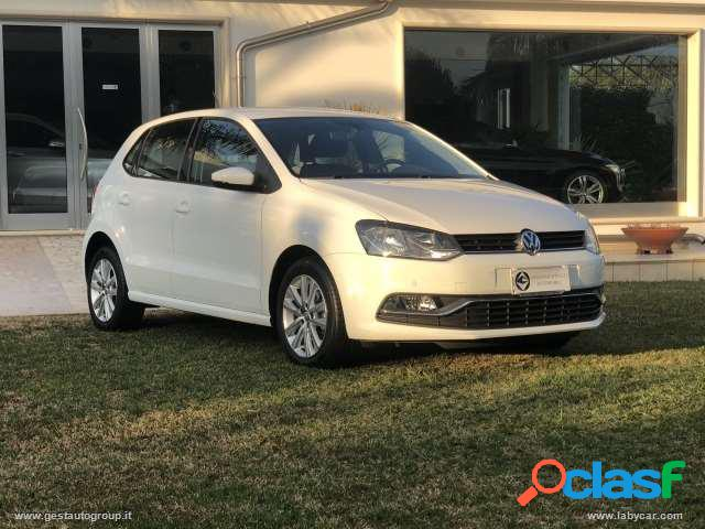 Volkswagen polo 1.4 tdi 5p. fresh bluemotion technology