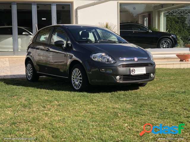 Fiat punto evo 1.2 5p. active