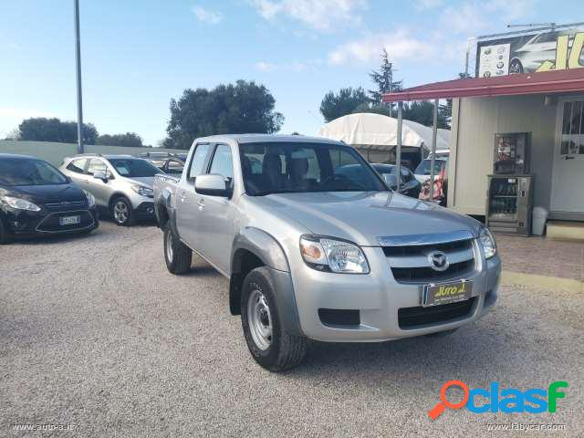 Mazda bt-50 2.5 tdi pick up