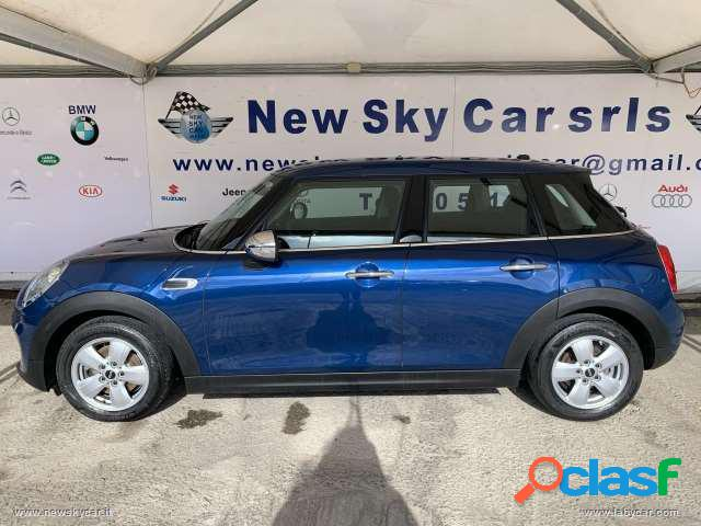 Mini 1.5 one d business 5 porte