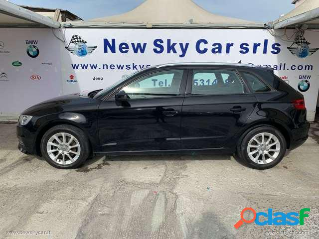 Audi a3 spb 1.6 tdi ultra attraction