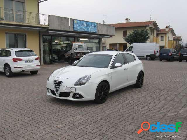 ALFA ROMEO Giulietta 1.6 JTDm 120 CV 1