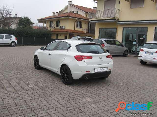 ALFA ROMEO Giulietta 1.6 JTDm 120 CV 2