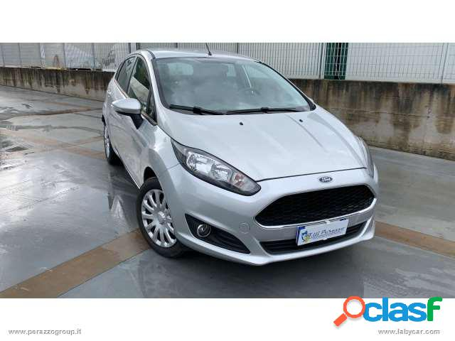 Ford fiesta 1.0 ecoboost 100 cv 5p. plus