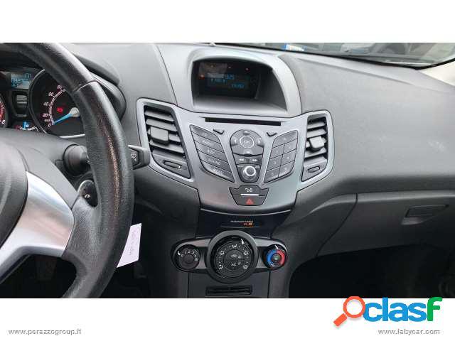 FORD Fiesta 1.0 Ecoboost 100 CV 5p. Plus 1