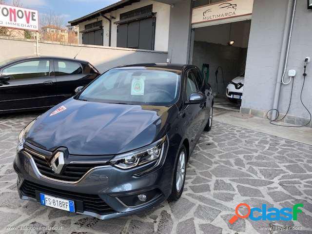 Renault mégane dci 8v energy business