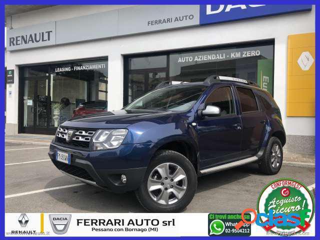 Dacia duster 1.5 dci brave2 4x2