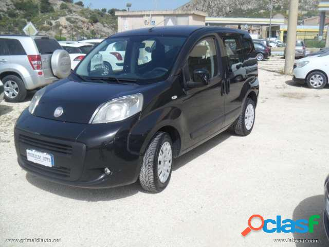 Fiat qubo 1.3 mjt 75cv active