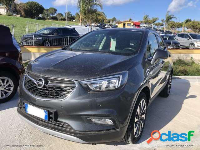 Opel mokka x 1.6 cdti innovation s&s 4x2 110cv