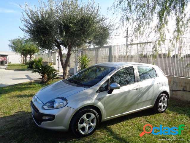 Fiat punto evo 1.2 5p. s&s 150^