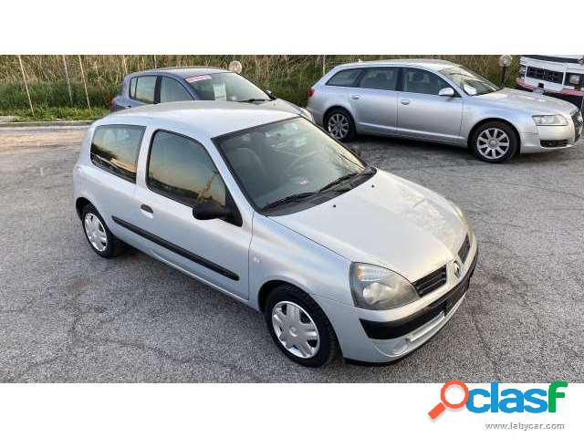 Renault clio 1.5 dci 65 cv 3p. access