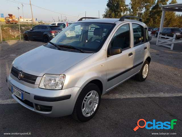 Fiat panda 1.2 natural power dinamic
