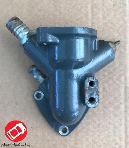 1g99172700 flangia supporto termostato motore kubota z402