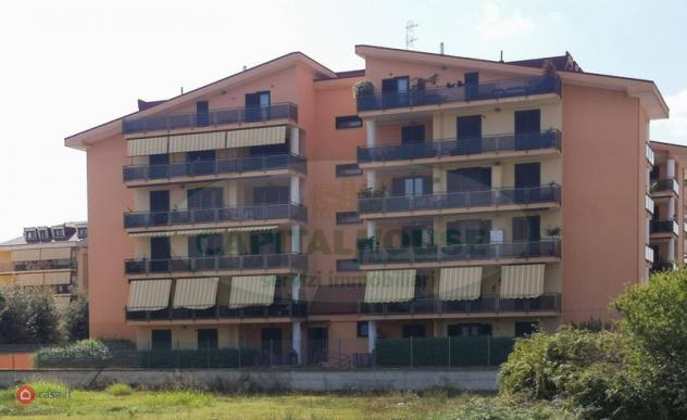 Appartamento di 96mq in via patturelli a san nicola la