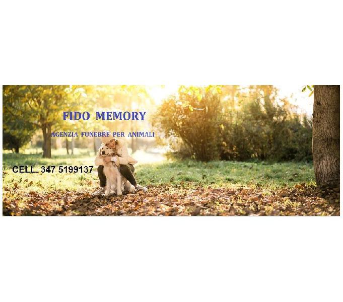 Fido memory service