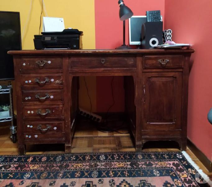 Vendo scrivania fine '800