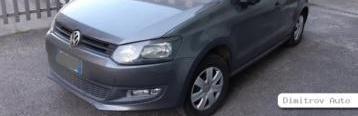 Volkswagen polo 1.2benz…