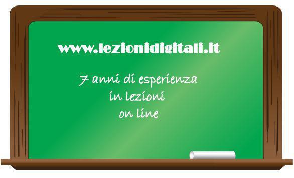 Ripetizioni online matematica, fisica, elettronica,