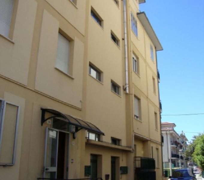 Appartamento residenziale zona centrale