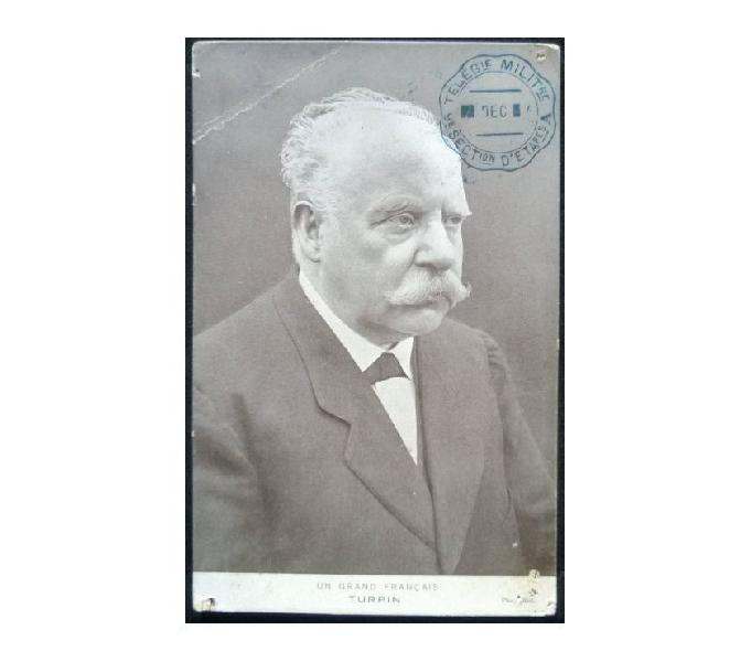 France francia_1914 ca cartolina bn fp vg fr#04