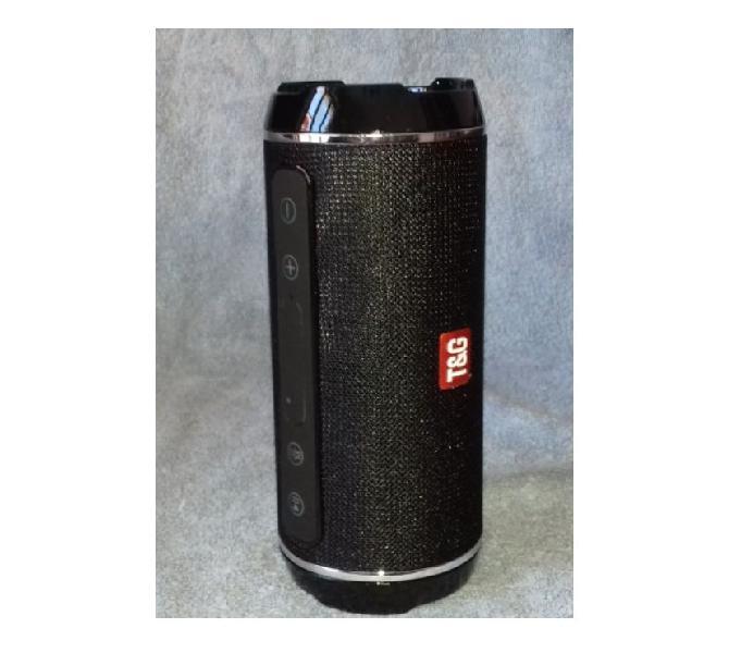 Mini altoparlante bluetooth portatile tg 116