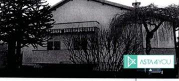 Villa in vendita a busto…