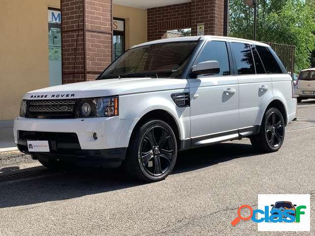 Land rover range rover sport diesel in vendita a cologno monzese (milano)