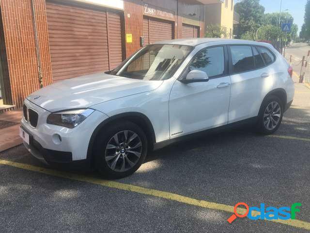 Bmw x1 diesel in vendita a pogliano milanese (milano)