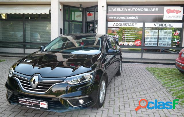 Renault mégane diesel in vendita a buguggiate (varese)