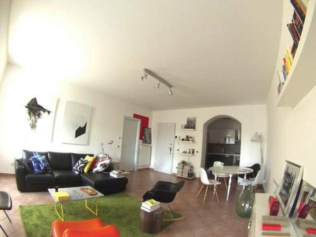 Appartamento bilocale con garage robbio