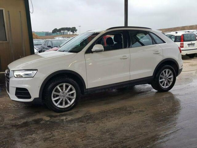 Audi q3 2.0 tdi 135kw quattro s tronic business