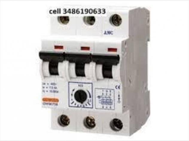 Elettricista antennista a domicilio telefonia