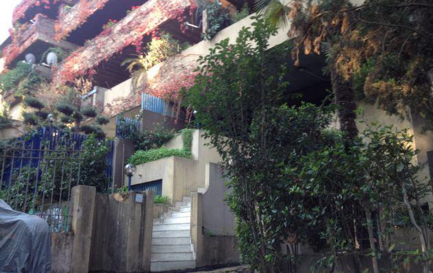 Roma - appartamento uso studio o ufficio