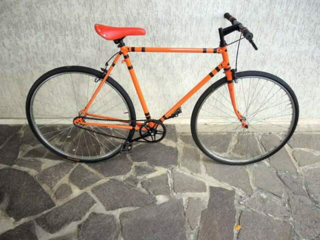 Bicicletta vintage...