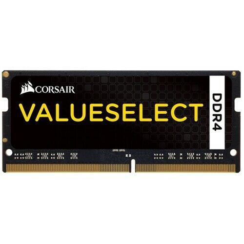 Corsair valueselect memoria 8 gb ddr4 2133 mhz